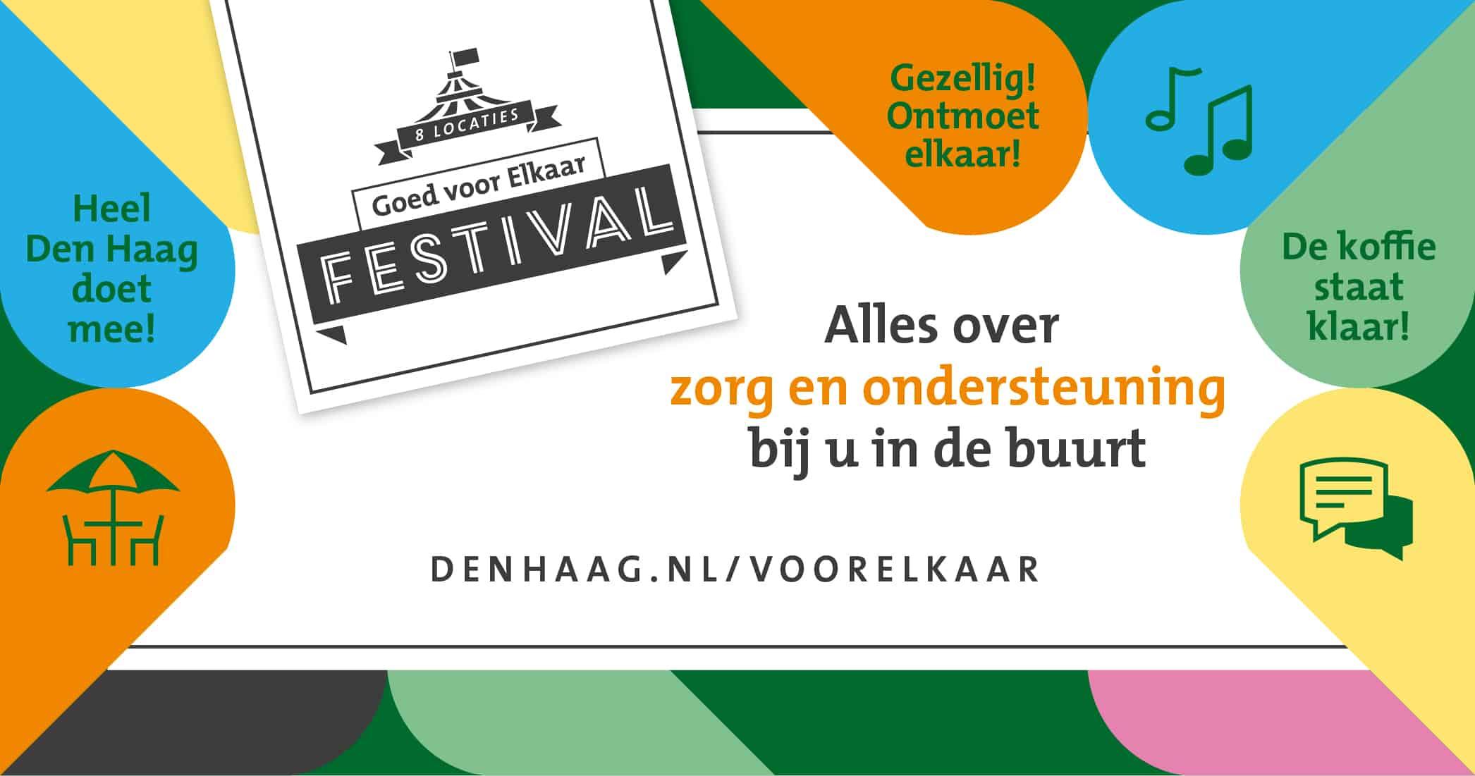 Goed voor Elkaar festival