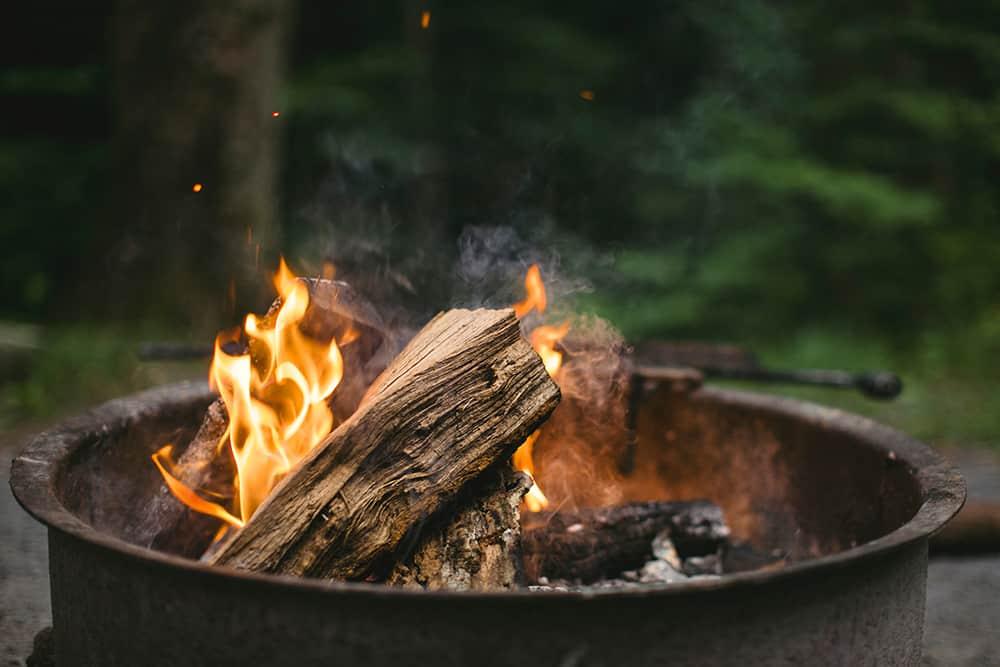 Vuur en Soep